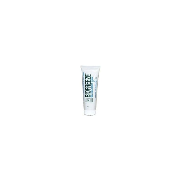 BIOFREEZE GEL ANALGESICO