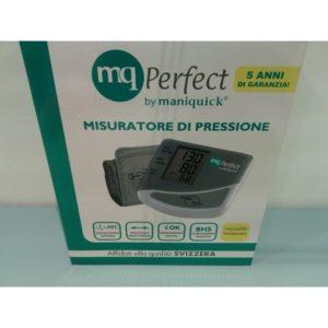 MISURATORE DI PRESSIONE MQ PERFECT