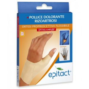 EPITACT Pollice Dolorante Rizoartrosi